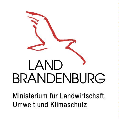 Logo Brandenburger Ministerium für Landwirtschaft, Umwelt und Klimaschutz